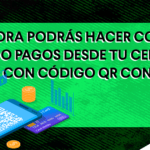 CoDi, la nueva forma de pagos con código QR