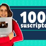 Los 10 mejores consejos de finanzas | #UNBOXING placa de los 100k suscriptores YouTube