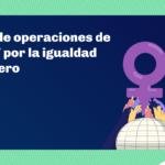 Ring the bell por la igualdad de género