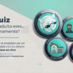 Quiz: ¿Qué tan adulto eres… financieramente?