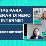 ¿Cómo vender por internet lo que ya no usas? | Episodio 3 MINISERIE | Reto #100USDXInternet