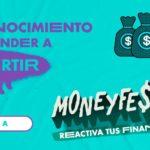 Todos listos para el MoneyFest 2020