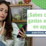 Cómo bajarle a tus gastos en aplicaciones | Reto #AdiósALasApps