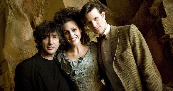 the-doctors-wife-neil-gaiman