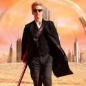 Peter Capaldi deixa Doctor Who no Especial de Natal de 2017