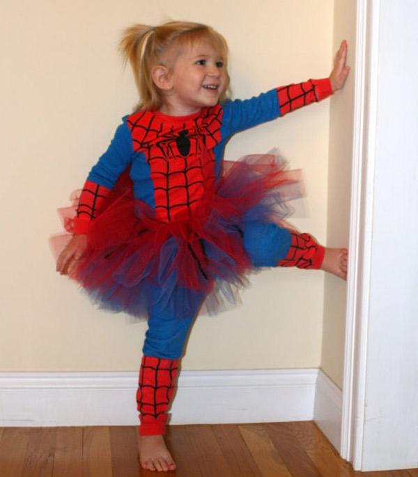 disfraz-ninas-spiderman