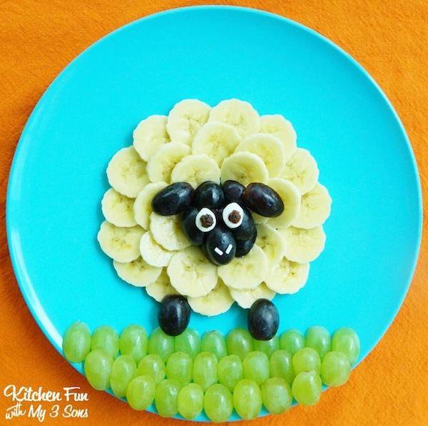 Kitchen Creations For Preschoolers