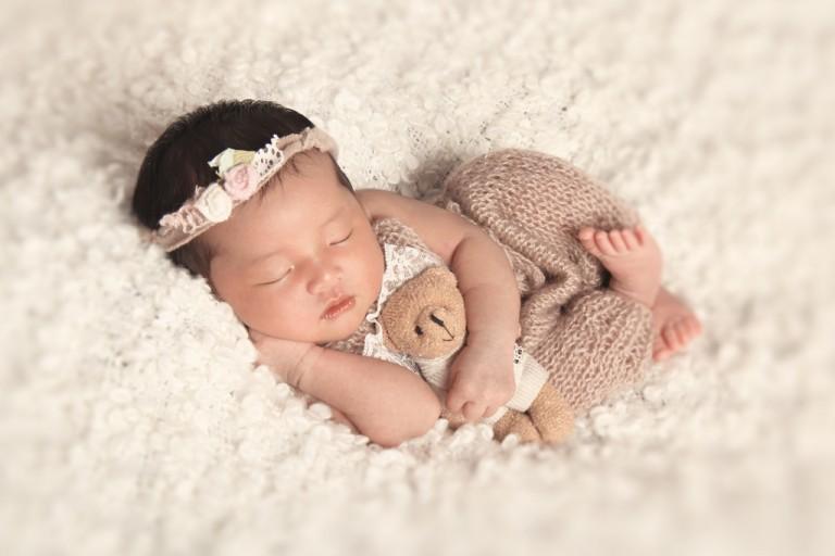 taller asesoramiento del sueño bebes madrid