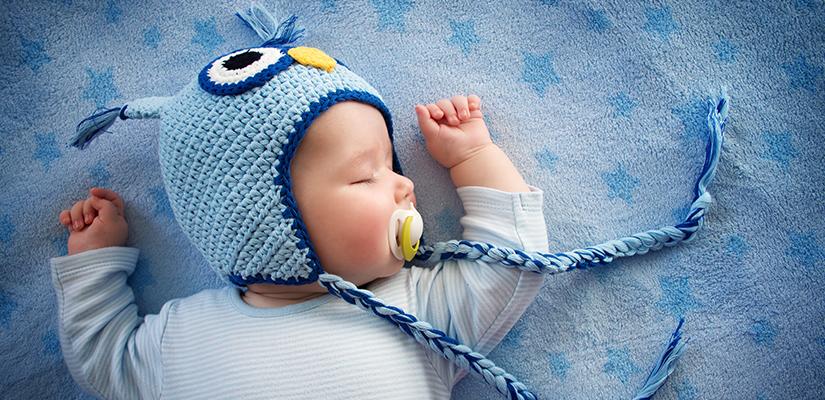 Atenciones y cuidados del bebé recién nacido