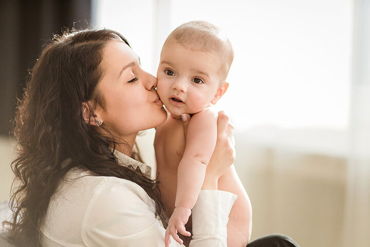 Síndrome de muerte súbita del bebé
