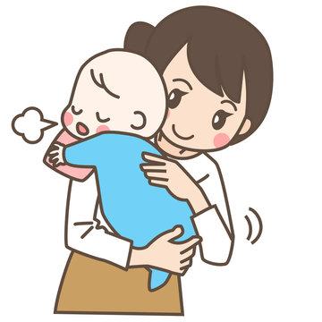 eliminar gases en bebes