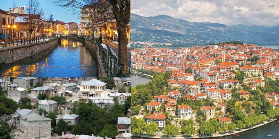 4ήμερο προσκύνημα σε Καστοριά – Φλώρινα – Νυμφαίο (28/02 – 02/03/2020)