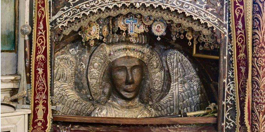 Η Πειραϊκή Εκκλησία στην Μυτιληνη. Προσκύνημα στον Ταξιάρχη: 30/09-03/10/2021