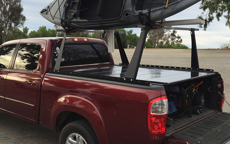 accessories work with my tonneau cover