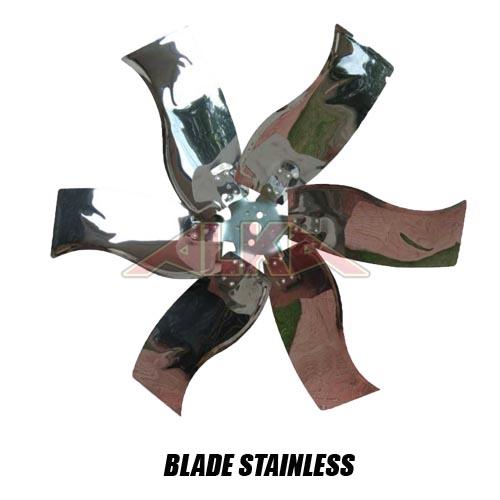 blade stainless, blade box fan, blade blower, baling baling blower, baling baling exhaust fan, baling baling kipas kandang ayam