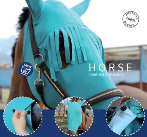 Ultimative medicinal horse wound protection