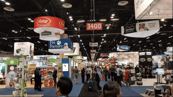 Global Pet Show 2019