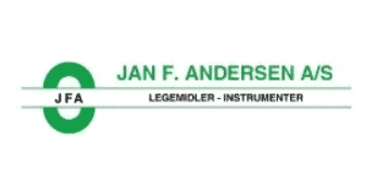 Jan F Andersen