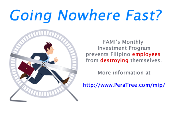 First Metro Asset Management Inc -- Monthly Investment Program via Mutual Funds