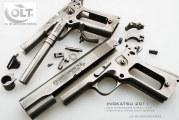 10 Tips dan Cara Merawat Airsoft Gun Bertenaga Gas