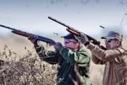 Video: Teknik Persenjataan dan Amunisi untuk Berburu