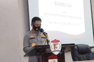 Pelantikan Pengurus PERBAKIN Kota Makassar 5