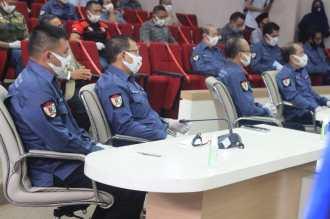 Pelantikan Pengurus PERBAKIN Kota Makassar 7