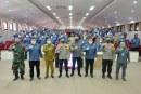 Pelantikan Pengurus PERBAKIN Kota Makassar Masa Bakti 2019-2023