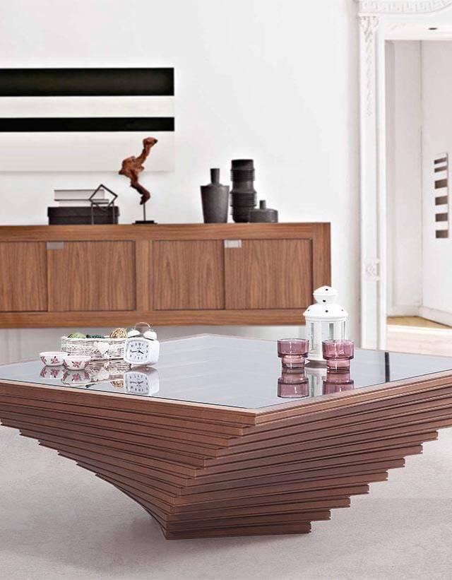 Luxury 129 klub stol