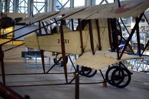 Aircraft WW1