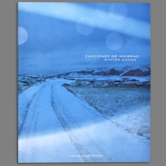 Bookcover of Canciones de Invierno / Winter Songs