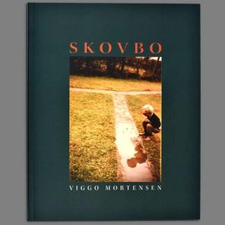 Bookcover of Skovbo by Viggo Mortensen