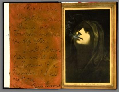 Paintings and Drawings by Rene Ricard