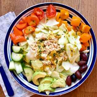 My Whole30 Experience: Realizing That I Deserve to be Healthy   Perchance to Cook, www.perchancetocook.com