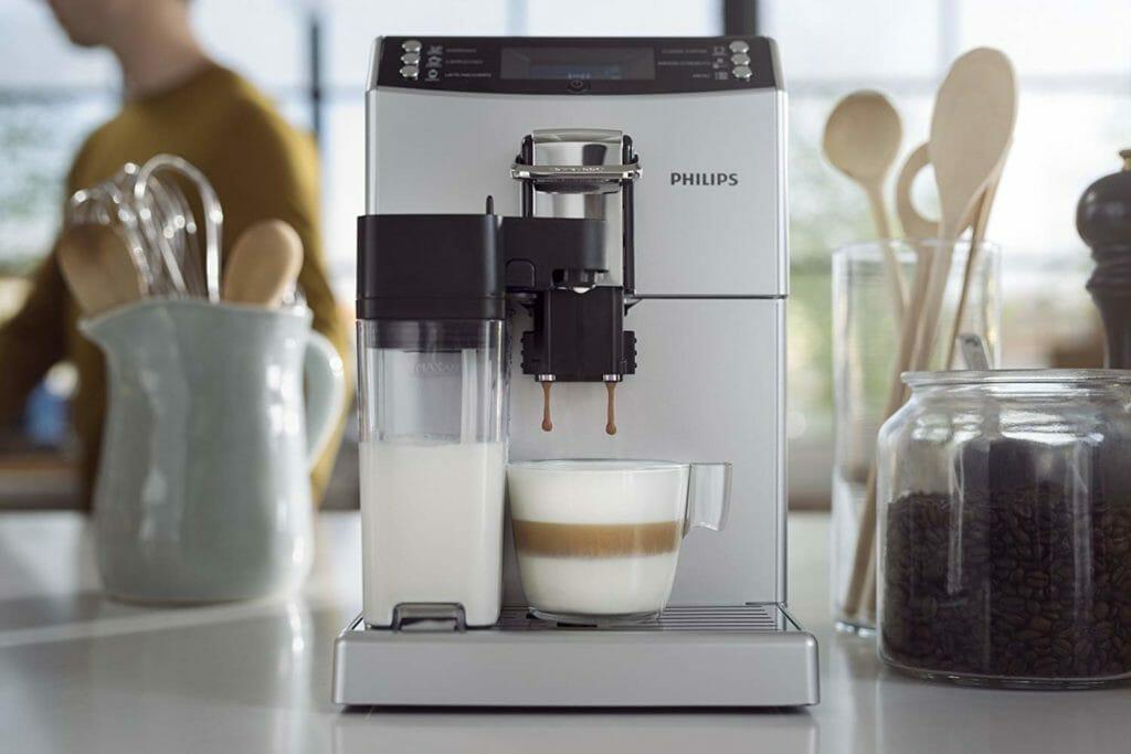Philips EP4050/10 Série 4000 test et avis