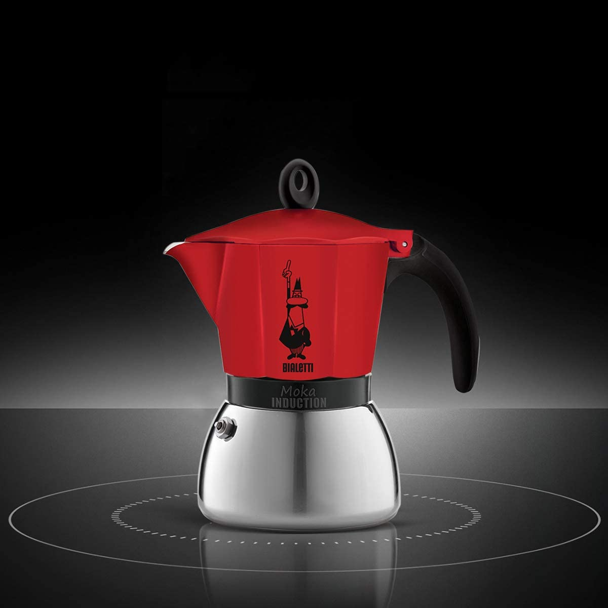 Bialetti 0004922 Moka Induction test et avis
