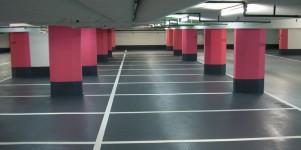 Podni sistemi za garaže