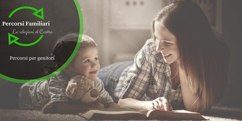la relazione madre-bambino
