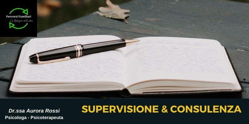 Supervisione Clinica