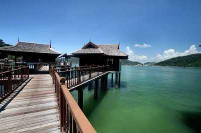 Tempat menarik di Pulau Pangkor | Percutian Bajet