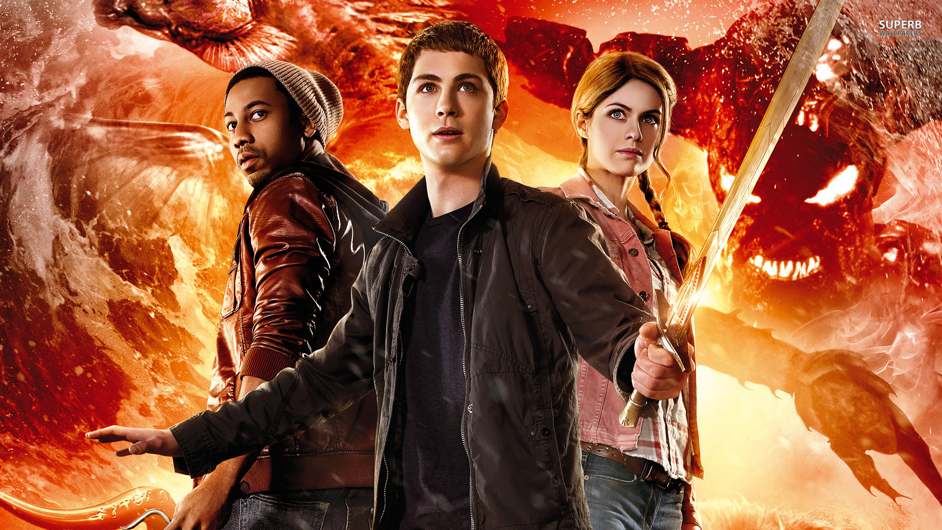 Details about the cast of Percy Jackson and the Olympians | Percy ...
