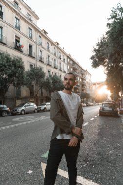 Sesión de fotos Madrid