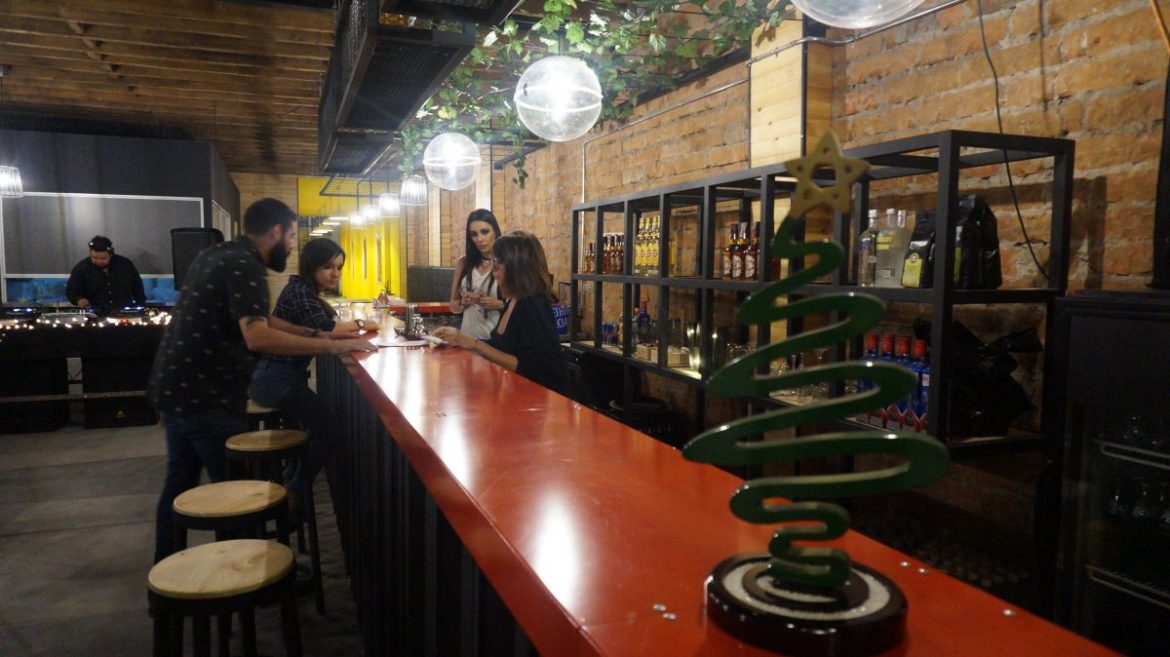 10 Unique Bars in Pereira