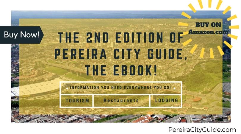 2nd Edition Pereira City Guide