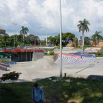 The Biggest Skatepark in Colombia, Here in Pereira!