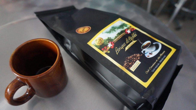 Gourmet Coffee in Pereira