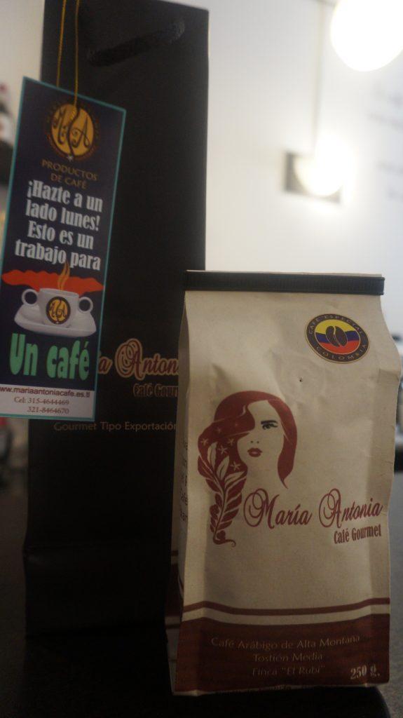 Gourmet Coffee Brands of Pereira