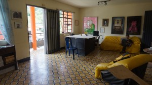La Cuenca Artist Residence Pereira