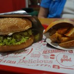 Where to Eat | La H – La Hamburgueseria