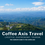 Coffee Axis Travel is the Key to Our Evolution and Growth | Editorial